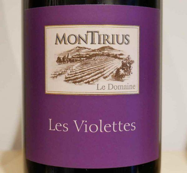 Les Violettes von Domaine Montirius