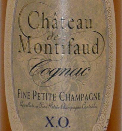 Cognac AOC XO, Bouteille Ariane, 35 cl von Ch