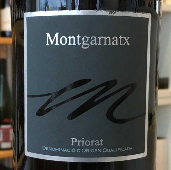 Montgarnatx Priorat DOQ von Cartoixa de Montsalvat