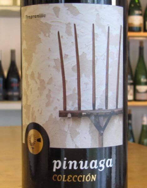COLECCIÓN von Bodegas Pinuaga