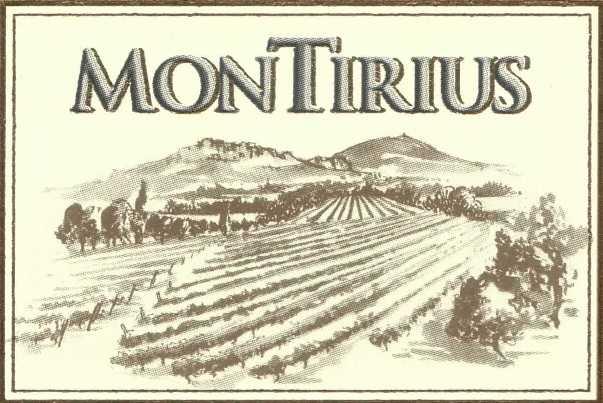 Domaine Montirius