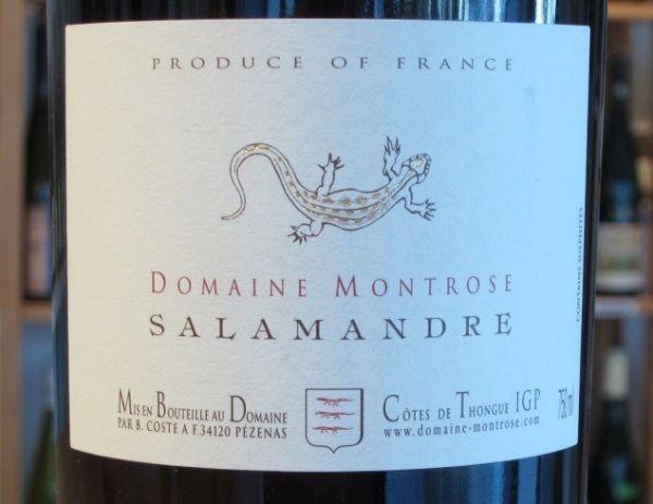 Domaine Montrose SALAMANDRE von Domaine Montrose