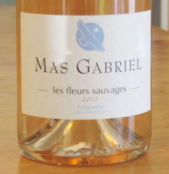Les Fleurs Sauvages von Mas Gabriel